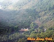 Chùa - Động Long Vân