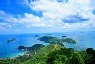 Đảo Nam Du - Hòn Ngọc Nguyên Sơ