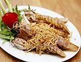 Du Lịch Hạ Long: Những Món Ăn Ngon Khó Cưỡng Tại Hạ Long(P2