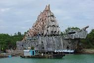Du lịch hè Nha Trang thăm 3 đảo nổi tiếng