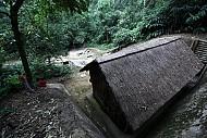 Hầm Đại Tướng Võ Nguyên Giáp