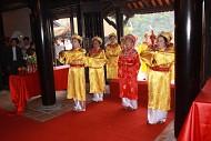 Tín Ngưỡng Thờ Cúng Hùng Vương Đã Trở Thành Bản Sắc Văn Hóa Đặc Biệt Của Dân Tộc Việt Nam