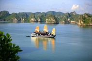 Triển khai Tuần Du Lịch Hạ Long tại Quảng Ninh
