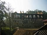 Tu Viện Cổ Tả Phìn Ở Sapa Lào Cai