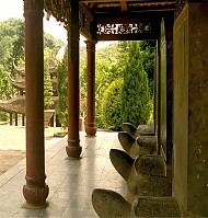 Văn Bia Chùa Hương