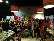VietSense Travel tưng bừng kỷ niệm ngày Phụ Nữ Việt Nam