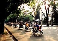 Tour Du Lịch Vòng Quanh Hà Nội - 1 Ngày (City Tour)