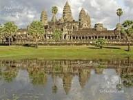 Du lịch Campuchia: Phnompenh - Siemreap