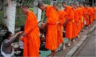 Du Lịch Lào Đường Bộ:Hà Nội - Nghệ An - Xieng khoang - Luangphrabang 6 Ngày 5 Đêm