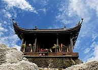 Côn Sơn - Kiếp Bạc - Đền thờ Chu Văn An