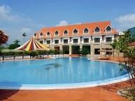 Du Lịch Miền Bắc : Hà Nội - V Resort 2 ngày 1 đêm