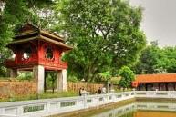 Du Lịch Miền Bắc 3 Ngày: Hà Nội – Hạ Long – Tuần Châu – Bút Tháp – Bát Tràng