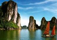 Du Lịch Miền Bắc 4 Ngày 3 Đêm: Hà Nội – Ninh Bình (Bái Đính, Tam Cốc) – Hạ Long – Yên Tử