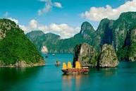 Du Lịch Miền Bắc: Hà Nội – Ninh Bình (Bái Đính, Tam Cốc) – Hạ Long – Yên Tử - Chùa Hương