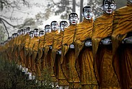 Du Lịch Myanmar 4 Ngày 3 Đêm: Thưởng Thức Lễ Hội Trăng Tròn Waso