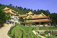 Du Lịch Nghỉ Dưỡng: Belvedere Resort Tam Đảo