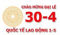 Tour Du Lịch Quảng Bình 30/4 (Tàu Hỏa): Đồng Hới - Động Thiên Đường - Viếng Mộ Đại Tướng Võ Nguyên Giáp (3N/4Đ)