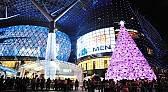 Du Lịch Singapore - Sentosa 4 Ngày 3 Đêm Dịp Noel 2014