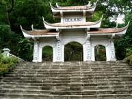 Du Lịch Tây Bắc 6 Ngày: Hòa Bình - Sơn La - Điện Biên - Sapa
