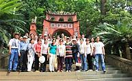 Tour Hà Nội - Đền Hùng - Hùng Lô - Xuân Sơn - Thanh Thủy 2 Ngày 1 Đêm