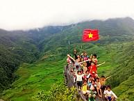 Tour Hà Nội - Sơn La - Điện Biên Khuyến Mãi Dịp Tháng 9/2017 - 3 Ngày 2 Đêm