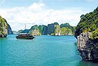 Tour Du Lịch Hạ Long - Đảo Cát Bà 2 Ngày 1 Đêm