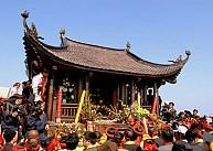 Hà Nội – Yên Tử - Hạ Long 2 Ngày 1 Đêm