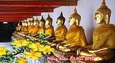 Hà Nội - Bangkok - Pattaya 4 Ngày 3 Đêm Tết 2017