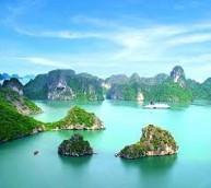 Hà Nội - Hạ Long - Tuần Châu - Hà Nội (3 Ngày 2 Đêm)