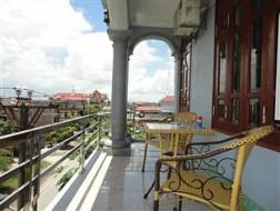 Canh Dieu Mountain Hotel