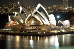 DU LỊCH AUSTRAYLIA: HÀ NỘI - SYDNEY - CANBERRA - MELBOURNE - HÀ NỘI