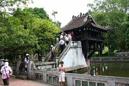 Hà Nội – Bắc Kạn – Hồ Ba Bể