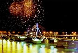 Hà Nội - Đà Nẵng - Biển Mỹ Khê - Hà Nôi 3 Ngày 2 Đêm (Máy Bay)