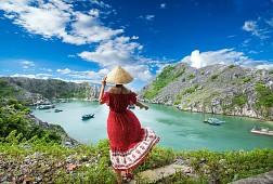 Du Lịch Đảo Cát Bà: Hà Nội - Hải Phòng- Cát Bà  4 Ngày 3 Đêm