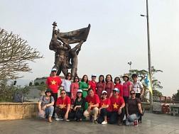 Du Lịch Tây Bắc: Hà Nội - Mộc Châu - Sơn La - Điện Biên