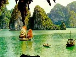 Du Lịch Hạ Long: TP HCM– Hạ Long – Tuần Châu - Yên Tử – Hà Nội