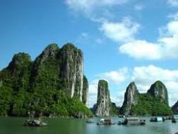 TP HCM– Hạ Long – Yên Tử – Hà Nội