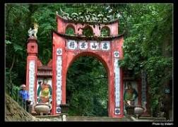 Du lịch Hà Nội – Đền Hùng – Đền Mẫu - Hà Nội (1 ngày)