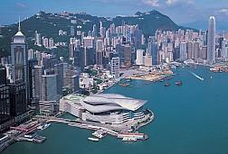 Du lịch Hồng Kông: Hồng Kông - Disneyland