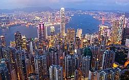 \TP.HCM - HongKong - Tòa nhà Sky 100 ( 5 Ngày 4 Đêm )