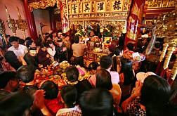 Du Lịch Lễ Hội: Lạng Sơn  - Đền Mẫu Đồng Đăng - Chợ Tân Thanh - Nhị Tam Thanh