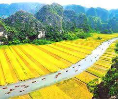 Du Lịch Miền Bắc: Hà Nội – Hạ Long – Tuần Châu – Bút Tháp – Bát Tràng – Chùa Hương