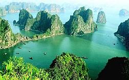 Du Lịch Miền Bắc: Hà Nội - Hạ Long 2 Ngày 1 Đêm