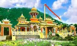 Du Lịch Miền Tây: TP HCM - Cần Thơ – Châu Đốc – Làng Chăm – Núi Cấm – Rừng Trà Sư