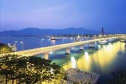 Du Lịch Miền Trung: TP HCM - Đà Nẵng – Đồng Xanh – Đồng Nghệ - Tắm Bùn Phước Nhơn – Huế- Động Thiên Đường
