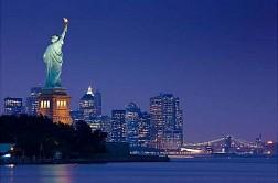 Du lịch Mỹ: 12 ngày mua sắm & thăm quan nước Mỹ
