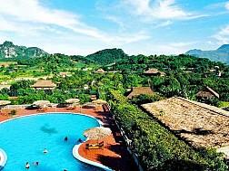 V. Resort Hòa Bình