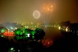 Hà Nội - Tây Thiên - Tam Đảo 2 Ngày 1 Đêm