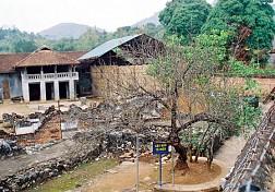 Du Lịch Tây Bắc: Hà Nội - Mai Châu - Sơn La - Điện Biên 4 Ngày 3 Đêm