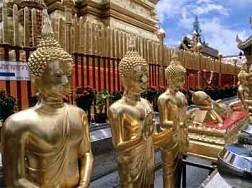 Du lịch Thái Lan: Hà Nội - Bangkok - Pattaya - Hà Nội